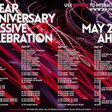 David Forbes  -  8 Year Anniversary Massive Celebration on AH.FM  - 29-May-2014