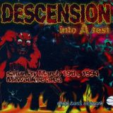 ESP Woody McBride, Davey Dave & Mystic Bill @ Descension 1994 (Milwaukee, WI)