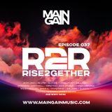 MainGain - R2R37 (19.08.2015)
