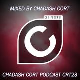 Chadash Cort November 2014 Podcast Mixed By Chadash Cort - CRT23
