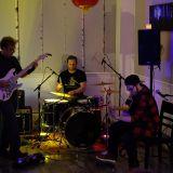 KONR Studio Session - Last Dance For Leopold (6-1-2018)