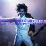 Prince Long Mix AKA Bob, If Your'e Out There...Let Me See You Dance