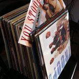 New Jack Swing Mix Vol. 1 (1987-1989)