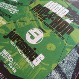 Jurassic 5 LIVE In Brazil @ Indie Hip-Hop (Sao Paulo, 2005)