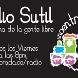 Radio Sutil 2016-01-29