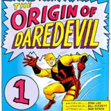 1: The Origin of Daredevil!