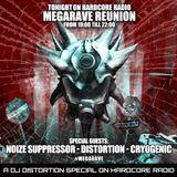 Noize Suppressor - Megarave | The Reunion @ HardCoreRadio.NL 25.07.2018