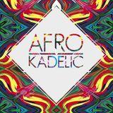 Afrokadelic @Les Petites Gouttes