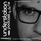 UNDER STATION PODCAST #001 BY LUIS PITTI
