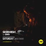 Skirmish - 20.10.2018