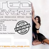 Ted Rivera - Trance Sessions After Dark EP 22 on AH.FM