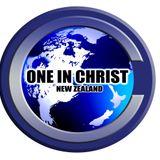 One in Christ NZ 2013 - 28th December - Ringa HeiHei