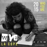 #033 WYA | Entrevista: Lia Copello | La COPE