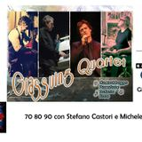 70-80-90 trasmissione del 24 Maggio 2018, Giassuing Quartet the return