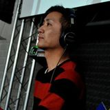 burn Residency 2014 - DJ Ryota from Japan - DJ Ryota from Japan