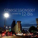 CDMXSESSIONS007//PRIMAVERA2019