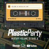 MIXTAPE Vol.01 Side B - Hard House [03-03-18]