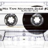 podcast november 2016 #2
