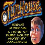 Fun House By DJAlexWiz