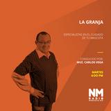 """La Granja """"Huerfanos neonatos"""" 19 Febrero 2018"""