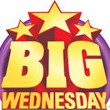 Big wednesday/rippel