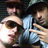 Sensei & Lil Dob @DJambore.com On Air 09/7/18 [La Coka Nostra Live in Sofia Special Record]