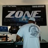 "DJ TARIQ BRODIE ""SPIRIT & SOUL SESSIONS"" 24 OCT 15"