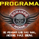 Comando Noise: programa teste (29/07/2018)