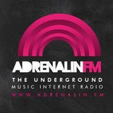 The SECOND Tainted Buddah Recs program Of 2013 Presented By DJ Mike Anderson On ADRENALIN FM !!!