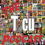 TVCU #40 - M.H. Norris Returns (18thWall Power Hour #1)