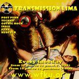 Program Transmission Lima 22-08-2017