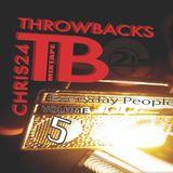 "ThrowbackMix Vol.5  ""Everyday People"""