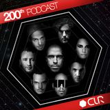 CLR Podcast 200 - Black Asteroid