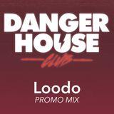 LoOdo - #DHC 8th April 2016 (Sirus Hood) PromoMix