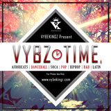 Dj Wickham - VybzTime 04