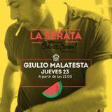La Serata en la Terraza de Marta, Cariño! by Sturios jueves 23.06.16 @GiulioMalatesta