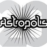 Tremplin Astropolis 2014