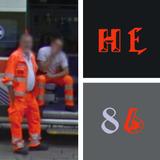 HE-86 / Hallo Echo auf Radio 3FACH / STILL [PAN]