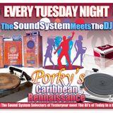 Dj jigs & Daddy Ernie live session @ Porky's Caribbean Renaissance