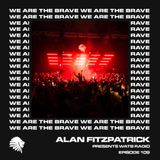 We Are The Brave Radio 109 (Guest Mix by Modeā)