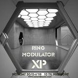 RING MODULATOR XP3