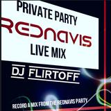 Dj-Flirtoff_REDNAVIS-MixLive (17.08.2018)