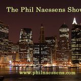 The Phil Naessens Show 4-04-2013 The Mailbag Edition
