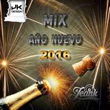 Mix año nuevo 2016 - Dj Jeank Aqp
