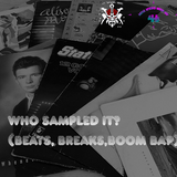 Who Sampled It? (Beats, Breaks, Boom Bap)