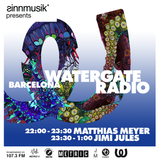 sinnmusik* presents Watergate Radio feat Georgi Barrel (sinnmusik*) #offWeekRadio