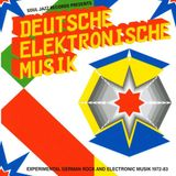 1972-1983: Deutsche Elektronische Musik