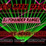 SUPER BAILABLE MIX (((DJ YOHANDER RANGEL)))