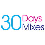 30 Days 30 Mixes 2013 – June 25, 2013