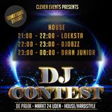 DJ Contest 3 Maart - Daan Junior